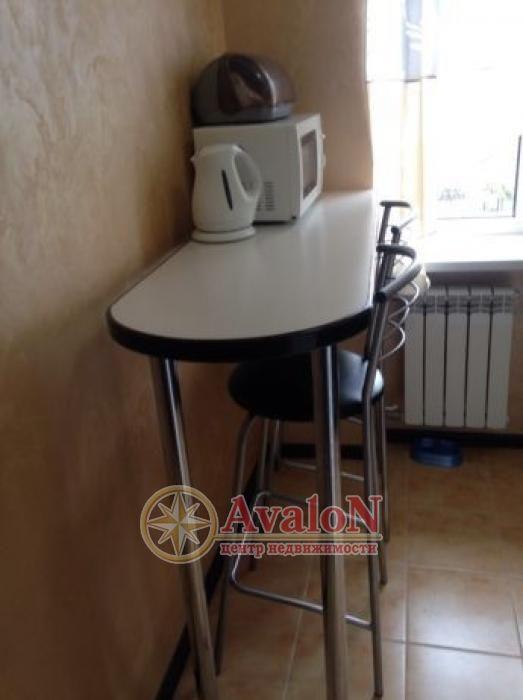 продажа двухкомнатной квартиры номер A-162259 в Суворовском районе, фото номер 8